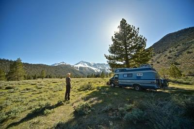 How to Choose the Perfect RV for You